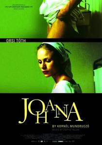 Johanna - Poster / Capa / Cartaz - Oficial 1
