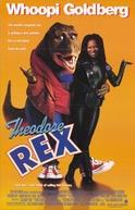 Meu Parceiro É Um Dinossauro (Theodore Rex)