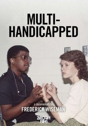 Multi-Handicapped - Poster / Capa / Cartaz - Oficial 1