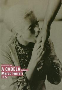 A Cadela - Poster / Capa / Cartaz - Oficial 1