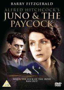 Juno e o Pavão - Poster / Capa / Cartaz - Oficial 2