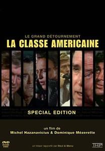 La Classe Américaine - Poster / Capa / Cartaz - Oficial 1