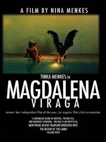 Magdalena Viraga - Poster / Capa / Cartaz - Oficial 1