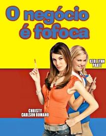 O Negócio é Fofoca - Poster / Capa / Cartaz - Oficial 2