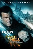 Vingança Implacável (Born to Raise Hell)