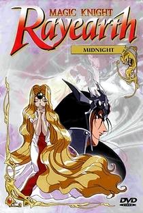 Guerreiras Mágicas de Rayearth (1ª Temporada) - Poster / Capa / Cartaz - Oficial 16