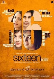 Sixteen - Poster / Capa / Cartaz - Oficial 4