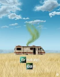 Breaking Bad (1ª Temporada) - Poster / Capa / Cartaz - Oficial 1