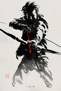 Wolverine: Imortal - Poster / Capa / Cartaz - Oficial 17
