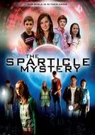 O Mistério da Super-partícula (1ª Temporada) (The Sparticle Mystery (Series 1))