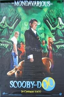 Scooby-Doo - Poster / Capa / Cartaz - Oficial 4