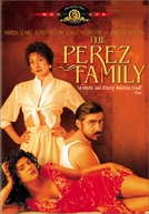 Tudo por um Sonho (The Perez Family)