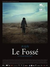 A Fossa - Poster / Capa / Cartaz - Oficial 2