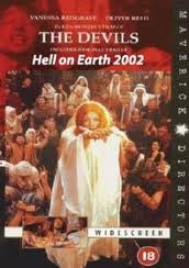 Hell on earth - Poster / Capa / Cartaz - Oficial 1