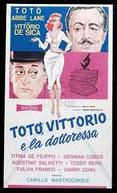 Casei-me com uma Doutora (Toto, Vittorio e la Dottoressa)
