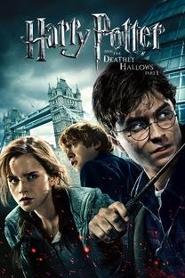 Harry Potter e as Relíquias da Morte - Parte 2 - Poster / Capa / Cartaz - Oficial 57