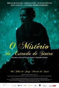 O Mistério da Estrada de Sintra - Poster / Capa / Cartaz - Oficial 1