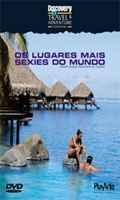 Os Lugares Mais Sexies do Mundo - Poster / Capa / Cartaz - Oficial 1