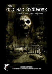 The Old Hag Syndrome - Poster / Capa / Cartaz - Oficial 1