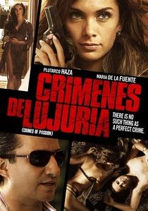 Crimes de Luxúria - Poster / Capa / Cartaz - Oficial 1