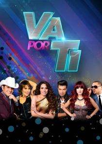 Va Por Ti - Poster / Capa / Cartaz - Oficial 1