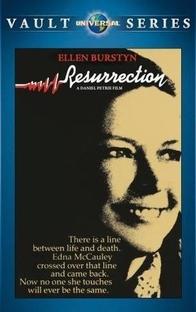 Ressurreição - Poster / Capa / Cartaz - Oficial 1