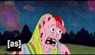 "King Star King: Watch ""KSK !!!"" the Pilot Episode Now | Adult Swim"