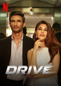 Drive - Poster / Capa / Cartaz - Oficial 3