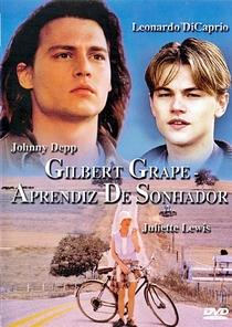 Gilbert Grape - Aprendiz de Sonhador - Poster / Capa / Cartaz - Oficial 3