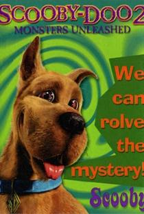 Scooby-Doo 2: Monstros à Solta - Poster / Capa / Cartaz - Oficial 8