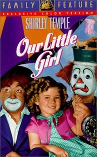 A Nossa Garota - Poster / Capa / Cartaz - Oficial 1