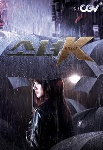 Killer K - Poster / Capa / Cartaz - Oficial 1