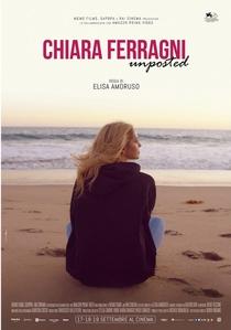 Chiara Ferragni Unposted - Poster / Capa / Cartaz - Oficial 1