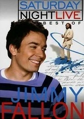 Saturday Night Live: The Best of Jimmy Fallon - Poster / Capa / Cartaz - Oficial 1