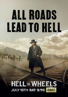 Hell on Wheels (5ª Temporada) (Hell on Wheels (Season 5))
