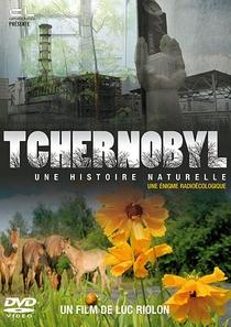 Tchernobyl: une histoire naturelle? - Poster / Capa / Cartaz - Oficial 1