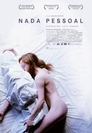 Nada Pessoal (Nothing Personal)