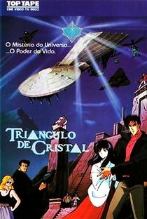Triângulo de Cristal - Poster / Capa / Cartaz - Oficial 4