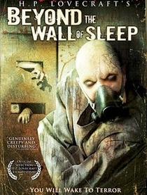 Beyond The Wall Of Sleep - Poster / Capa / Cartaz - Oficial 1