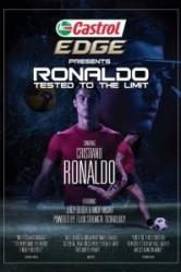 Cristiano Ronaldo Testado ao Limite - Poster / Capa / Cartaz - Oficial 1