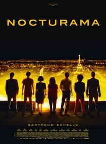 Nocturama - Poster / Capa / Cartaz - Oficial 1
