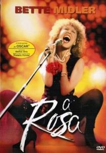 A Rosa - Poster / Capa / Cartaz - Oficial 9