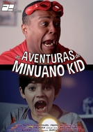 As Aventuras de Minuano Kid (As aventuras de Minuano Kid)