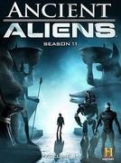 Alienígenas do Passado (11ª Temporada) (Ancient Aliens (Season 11))