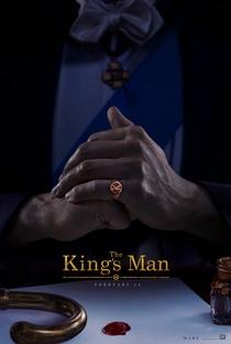 Kingsman: A Origem - Poster / Capa / Cartaz - Oficial 1
