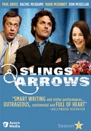 Slings and Arrows (1ª Temporada) (Slings and Arrows (1ª Temporada))