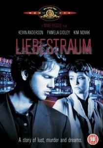Liebestraum - Atração Proibida - Poster / Capa / Cartaz - Oficial 1