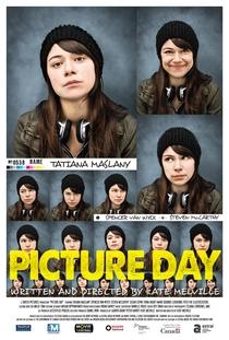 Dia da foto - Poster / Capa / Cartaz - Oficial 1