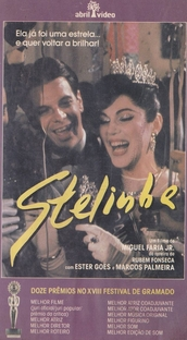 Stelinha - Poster / Capa / Cartaz - Oficial 2