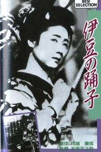 A Dançarina de Izu - Poster / Capa / Cartaz - Oficial 1